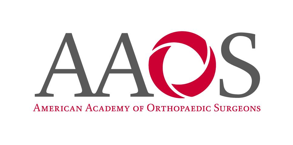 American Academy of Orthopaedic Surgeons logo