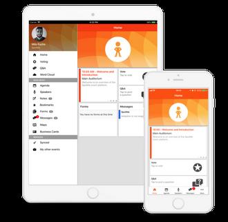 SpotMe Apps