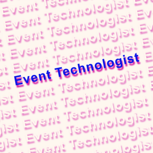 Event Technologist: An Interview with Eric Kingstad