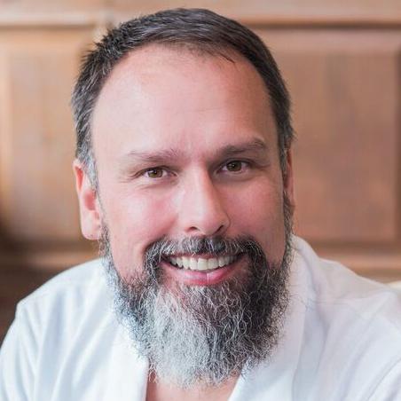 Chip Begley, event technologist
