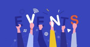 8 Fun Ideas for your Virtual Event