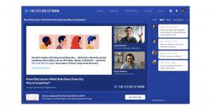 BigMarker hybrid event platform review