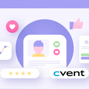 Cvent Virtual Attendee Hub Review: 2020 Virtual Event Tech Guide