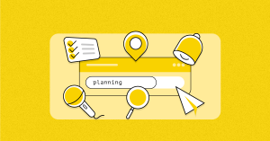 planning an event best practices