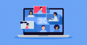 20 Interactive Conference Ideas To Increase Engagement With a Virtual or Hybrid Audience