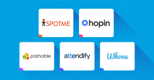hopin cvent integration, spotme cvent integration, attendify, whova cvent integration, pathable integrates cvent