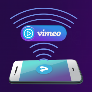 Virtual Event Platforms that Integrate with Vimeo