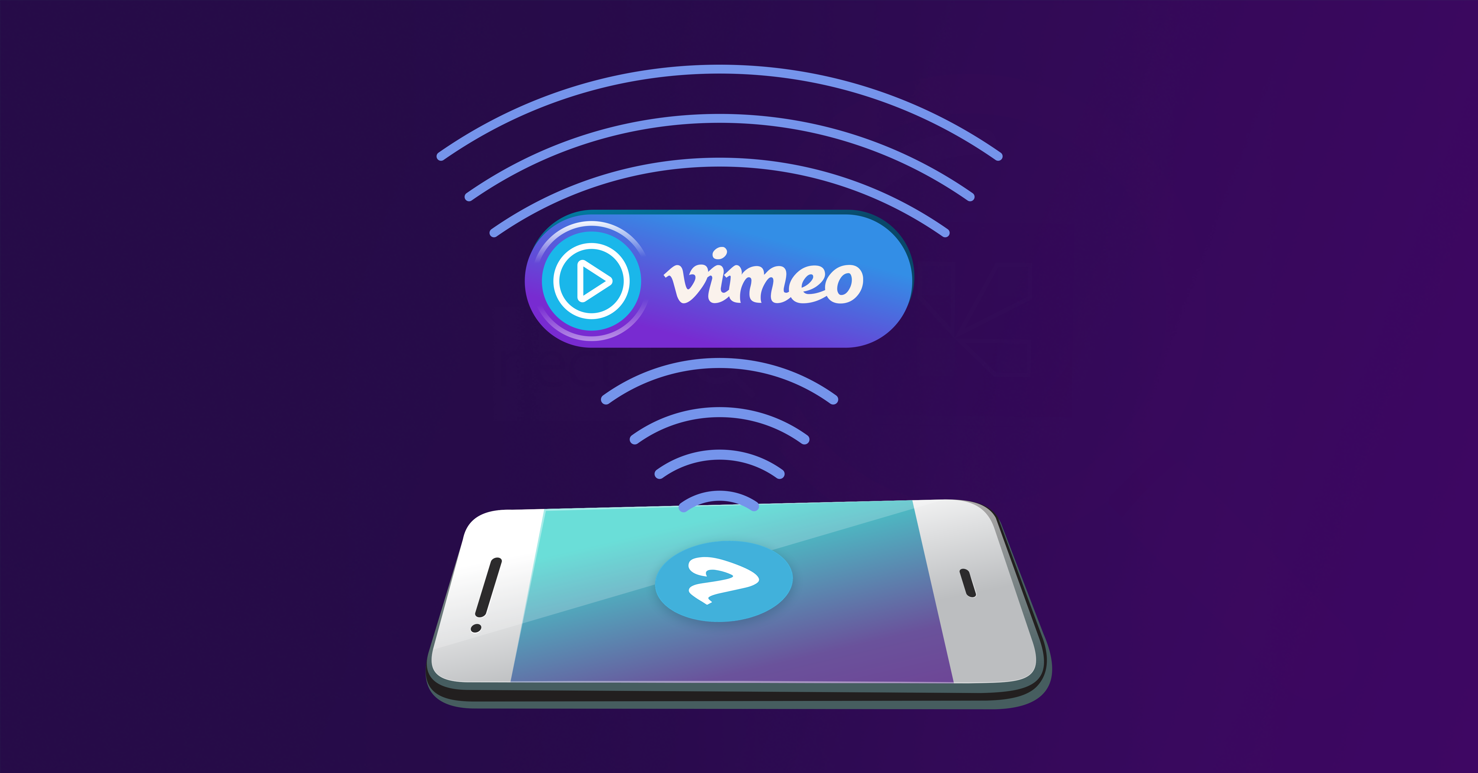 Virtual event platforms that integrate with Vimeo Video