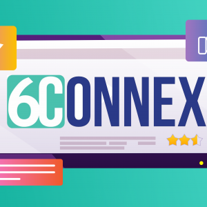 2021 6Connex Review: A Virtual Event Software Review