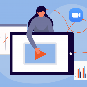 Best Virtual Event Platforms that Integrate with Zoom