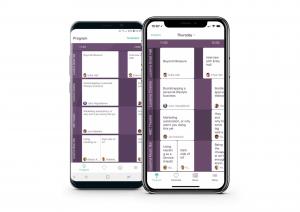Eventee event app