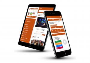 PheedLoop event app