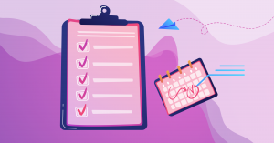 How to organize your virtual event