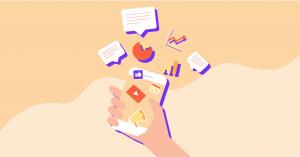 event marketing plan ideas