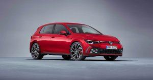 Volkswagen virtual auto show