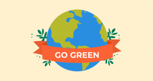 environmentally sustainable events
