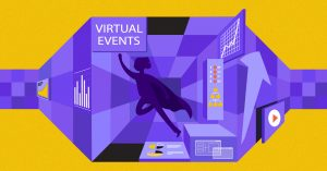 The Ultimate List of Can't-Miss Virtual Events and Conferences for 2021
