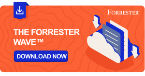 Forrester report, B2B Marketing Events Management Solutions