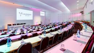 Cavendish Venues, Hybrid Event Venues