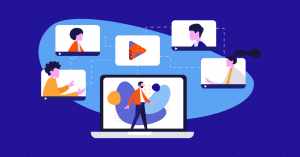 How to Get Broadcast Quality Virtual Event Production