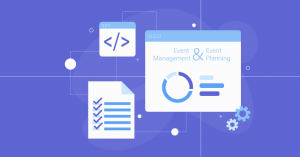 the difference between event management and event planning
