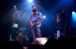 John Mayer livestream, hybrid event